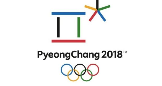 2018 Winter Olympics Logo