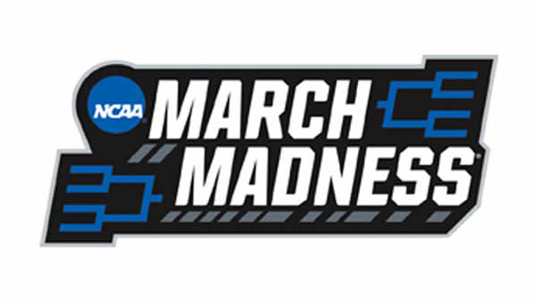 2018 March Madness logo