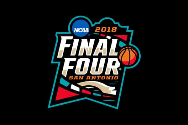 NCAAB Final Four 2018 Logo