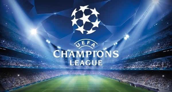 UEFA Round Of 16 2nd Leg