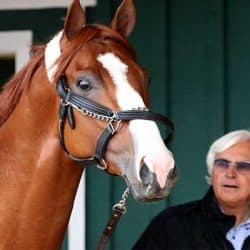Justify-Triple-crown
