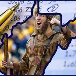 Mountaineers are ready for sports season.