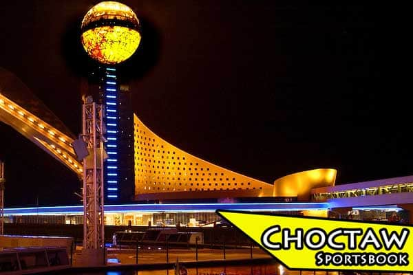 A look at the Golden Moon Casino in MS