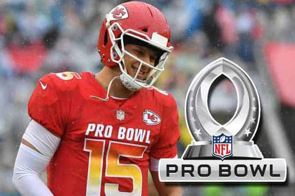2019 Pro Bowl players