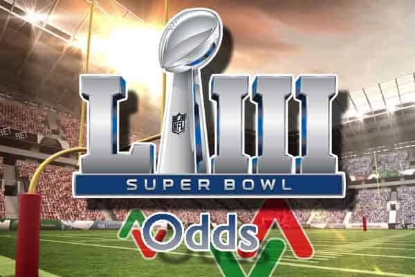 2019 Super Bowl Odds: Sportsbooks with the Best Value on