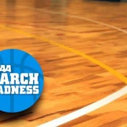 March Madness on the court