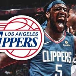 Los Angeles Clippers 2019