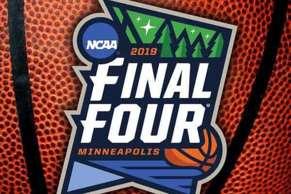 Final Four ball