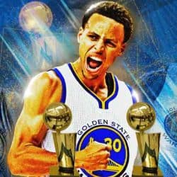 Curry for MVP