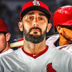 St. Louis Cardinals baseball players