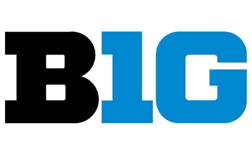 Big10 logo