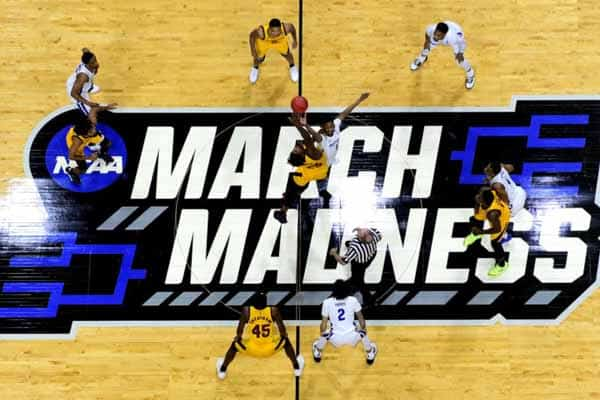 March Madness Players