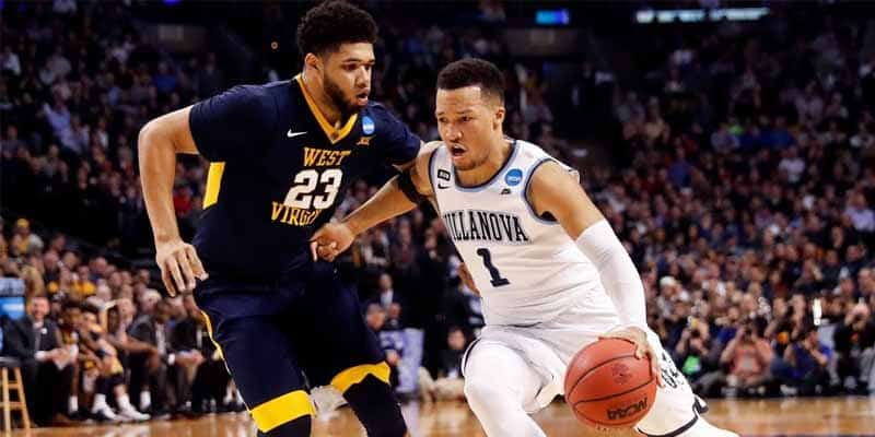 March Madness Betting Action