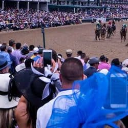 Kentucky Derby Betting Odds 2021