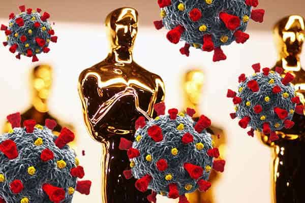 93rd Academy Awards Betting Odds for 2021
