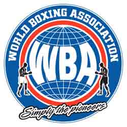 World Boxing Association logo