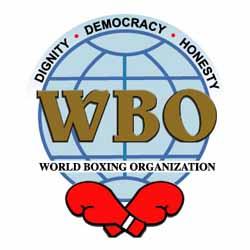 World Boxing Organization logo