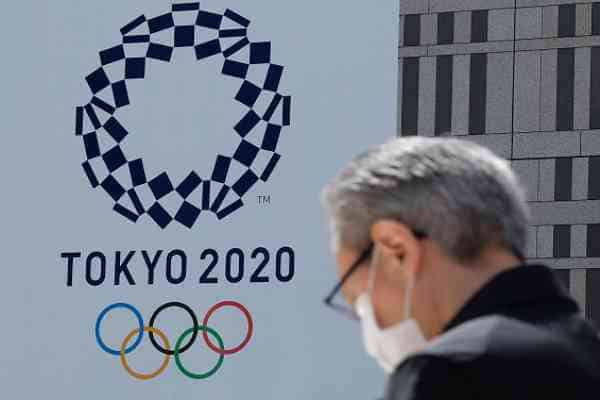 Tokyo Olympics Pandemic