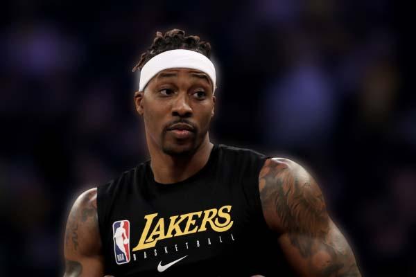 Dwight Howard (Lakers)