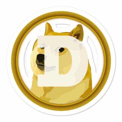 Dogecoin betting