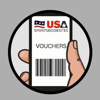 Sportsbook vouchers