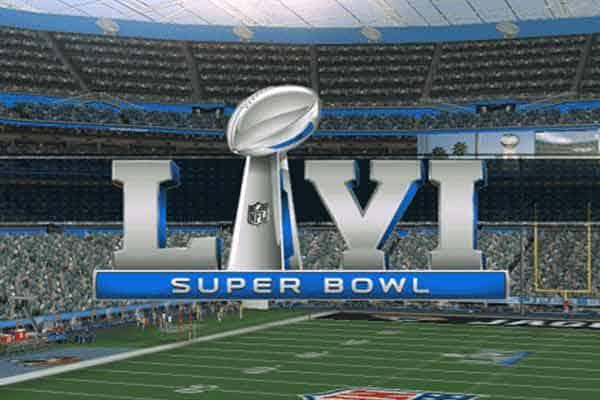 Super Bowl LVI odds for NFL betting on the AFC NFC winner